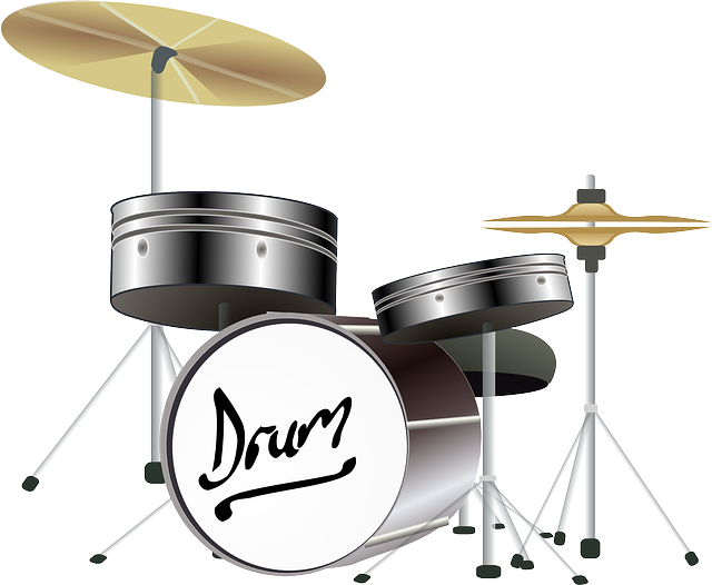 ドラム【DTM】