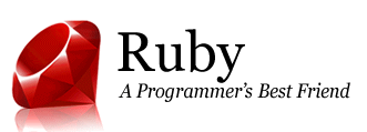 Rubyのロゴ