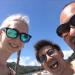 ハゲが海でナンパしてみた in 白浜海水浴場【静岡・下田の乱】